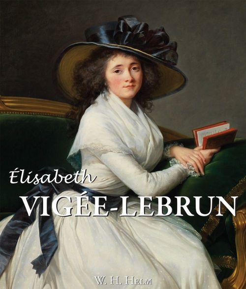 Elisabeth Louise Vigée-Lebrun