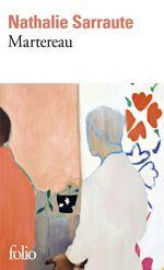 Vente Livre Numérique : Martereau  - Nathalie Sarraute