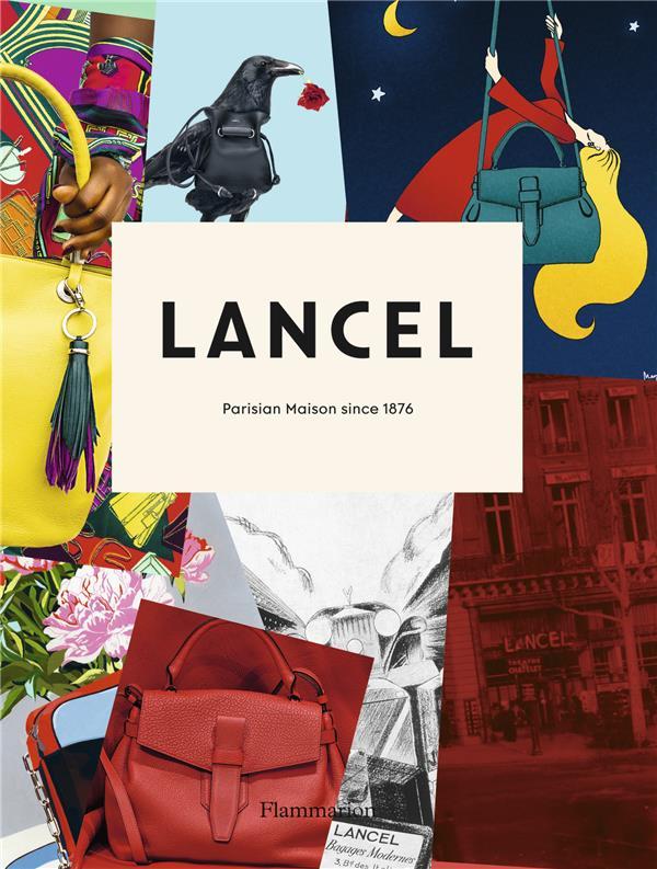 Lancel: 140 years (ang)