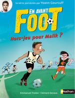 Vente EBooks : Hors jeu pour Malik ?  - Emmanuel Trédez