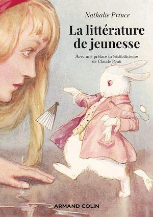 la littérature de jeunesse (3e édition)