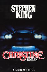 Vente Livre Numérique : Christine  - Stephen King