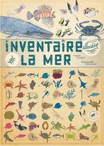 Vente Livre Numérique : Inventaire illustré de la mer  - Virginie Aladjidi