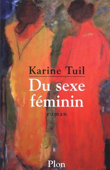 Du sexe feminin