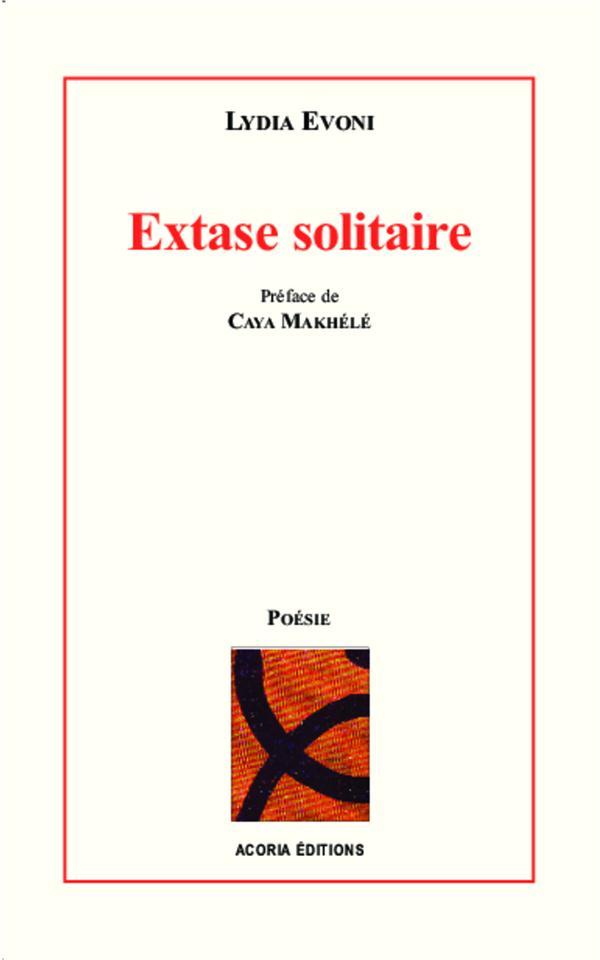 Extase solitaire