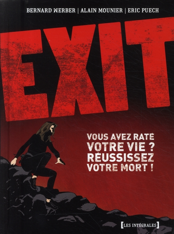 Exit ; intégrale t.1 à t.3