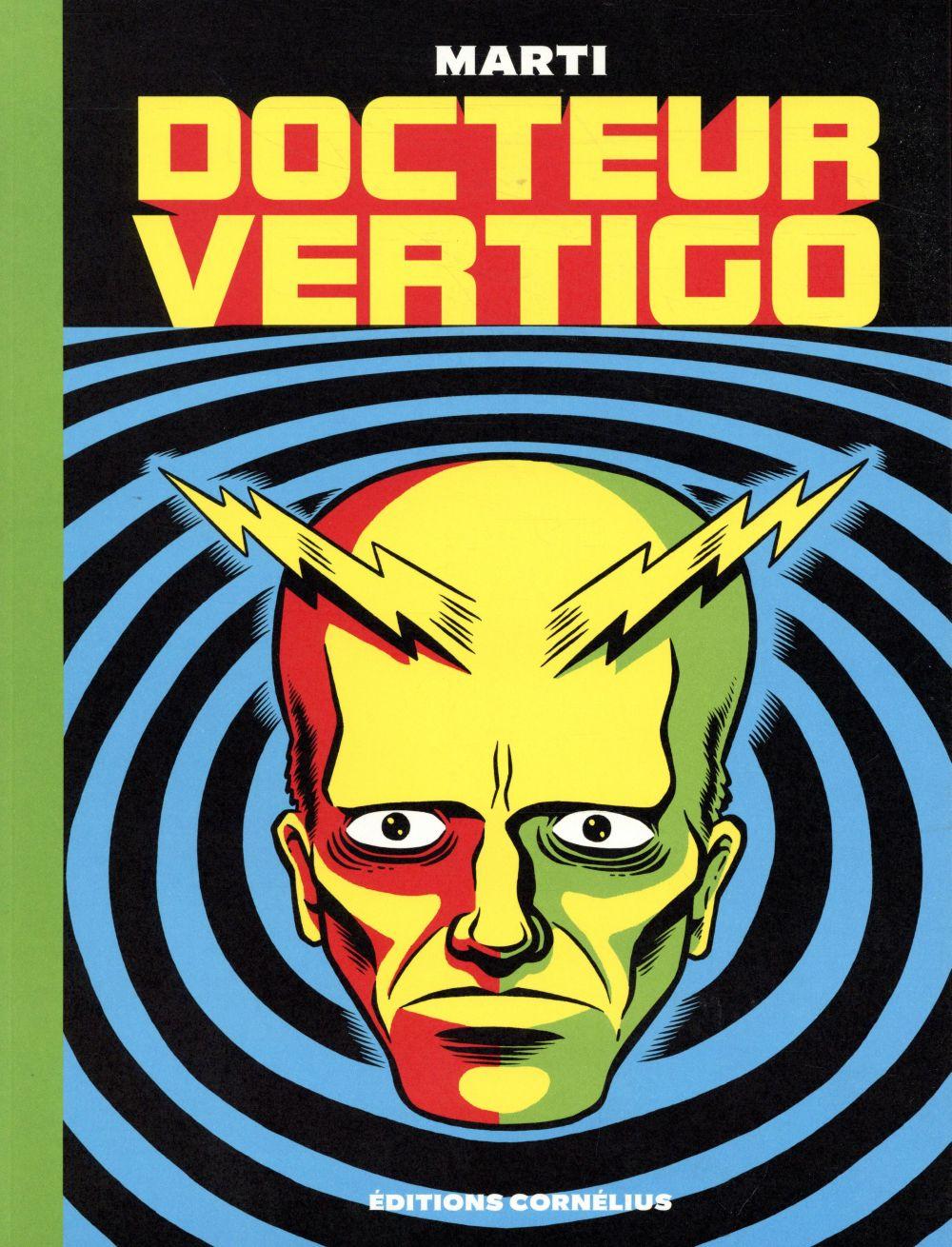 Docteur Vertigo