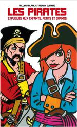 Couverture de Les pirates expliqués aux enfants, petits et grands