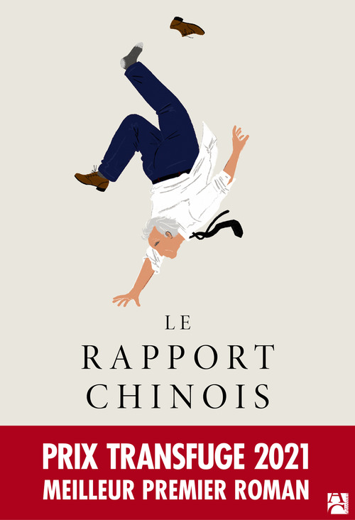 le rapport chinois