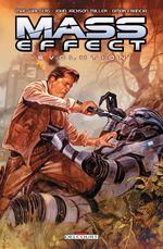 Mass Effect - Évolution  - John Jackson MILLER - Mac Walters