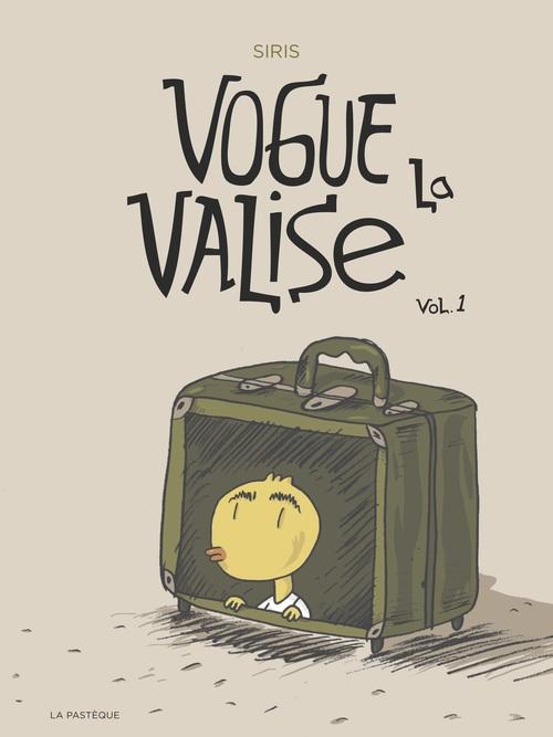 Vogue la valise t.1