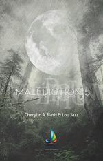Vente Livre Numérique : Malédiction 5 | Livre lesbien, roman lesbien  - Lou Jazz - Cherylin A.Nash