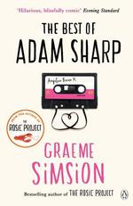 Best Of Adam Sharp, The