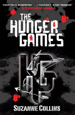 THE HUNGER GAMES - HUNGER GAMES V.1 (CHILDREN EDITION)