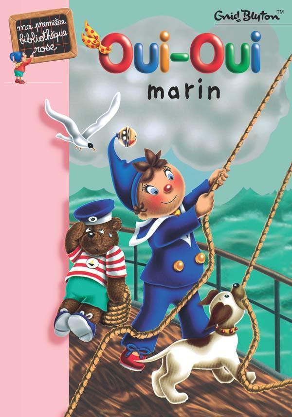 Oui-Oui Marin