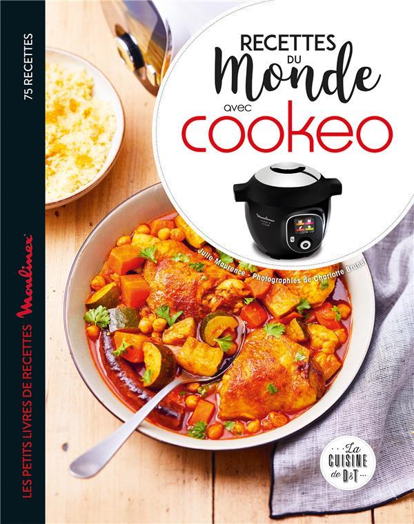 Cookeo cuisine du monde