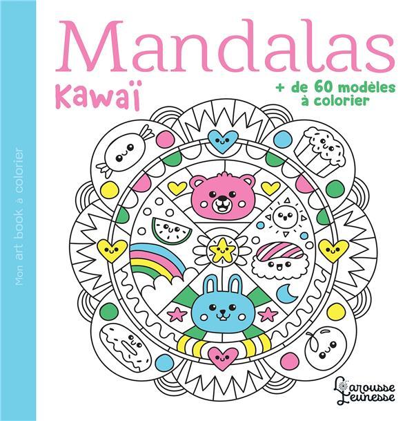 MANDALAS KAWAI