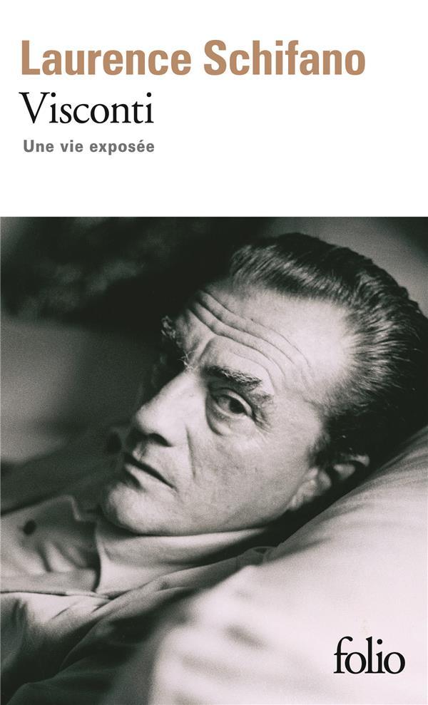 Visconti ; une vie exposée