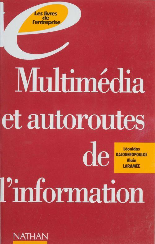 Multimedia autoroute informat