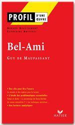 Bel-ami, de Guy de Maupassant