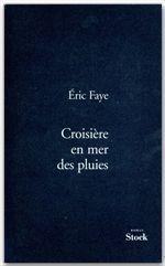 Vente EBooks : Croisière en mer des pluies  - Éric Faye