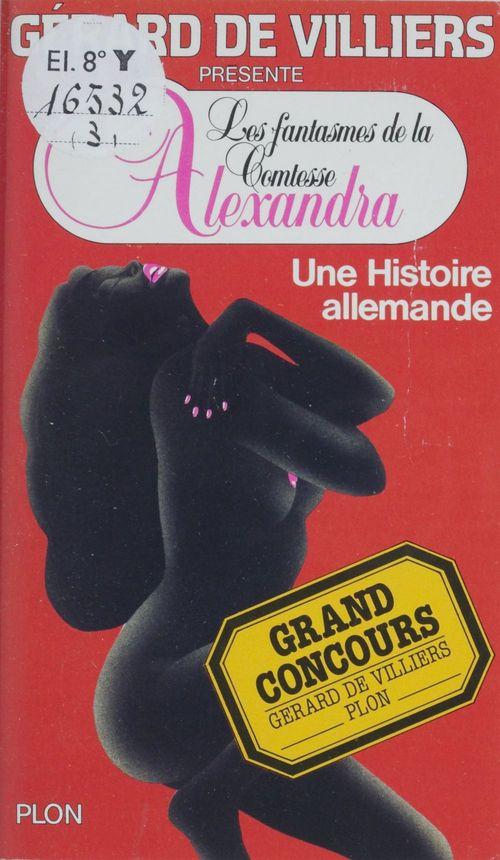 Histoire allemande(1)