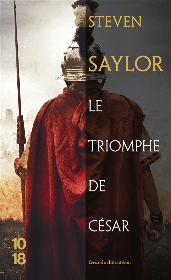 Le Triomphe De Cesar