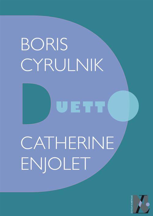 Boris Cyrulnik - Duetto
