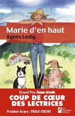 Vente Livre Numérique : Marie d'en haut  - Agnès Ledig