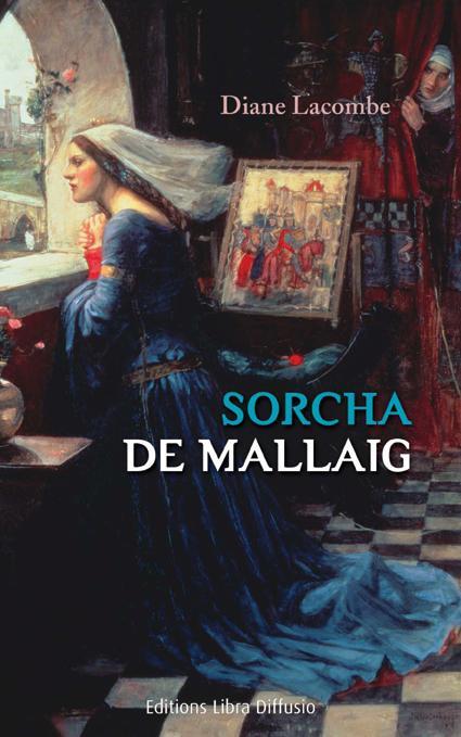 Sorcha de Mallaig