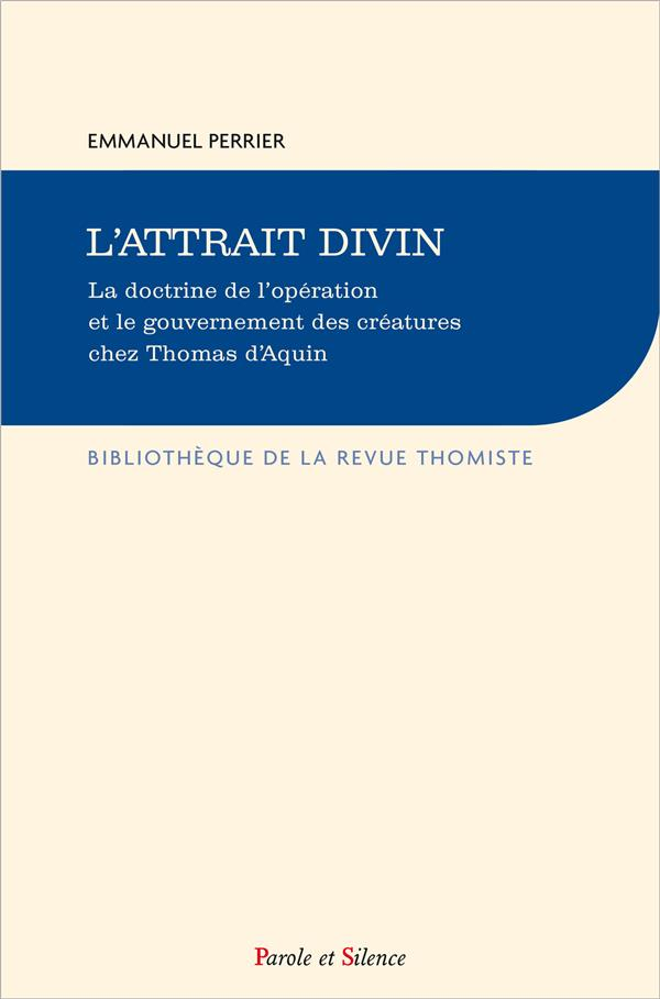 L'ATTRAIT DIVIN