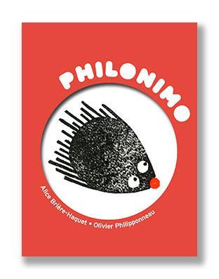 Philonimo t.1 ; le porc-épic de Schopenhauer