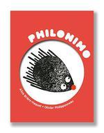 Couverture de Le Porc-Epic De Schopenhauer - Philonimo 1