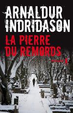 Vente EBooks : La pierre du remords  - Arnaldur Indridason - Éric Boury