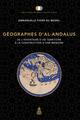 Géographes d'al-Andalus  - Tixier Du Mesnil E.  - Emmanuelle TixierduMesnil