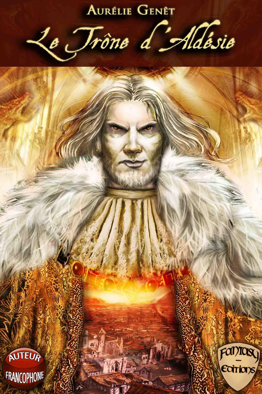 Le trône d'Aldésie