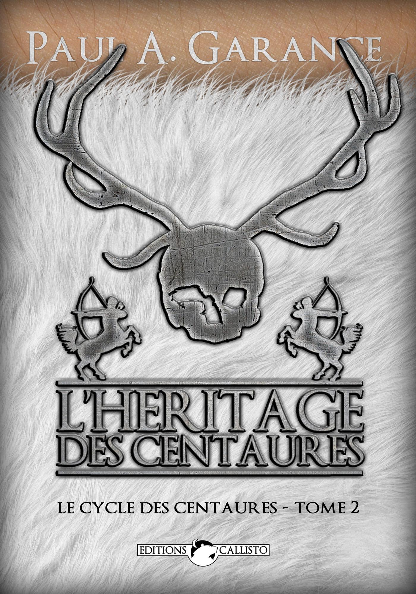 L'heritage des centaures