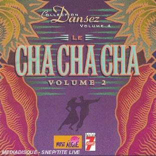 Dansez Vol 4 : Le Cha Cha Cha Vol 2