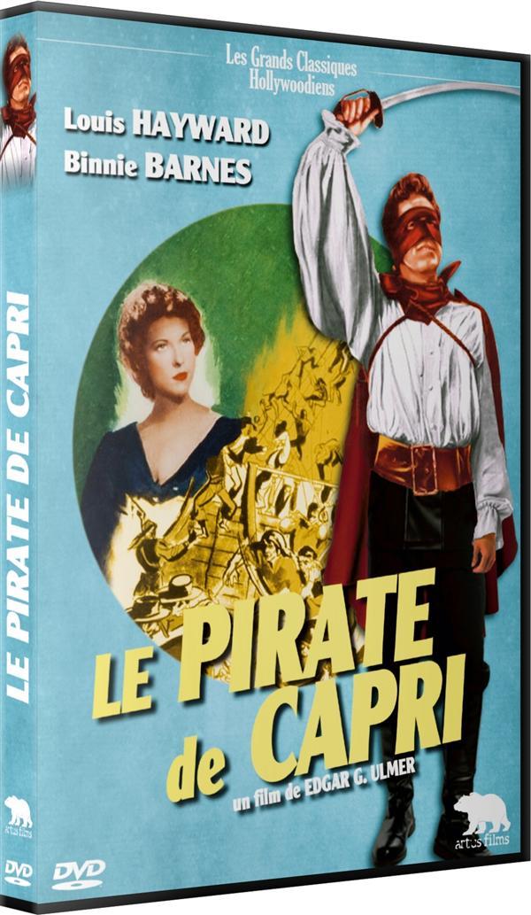 Le Pirate de Capri