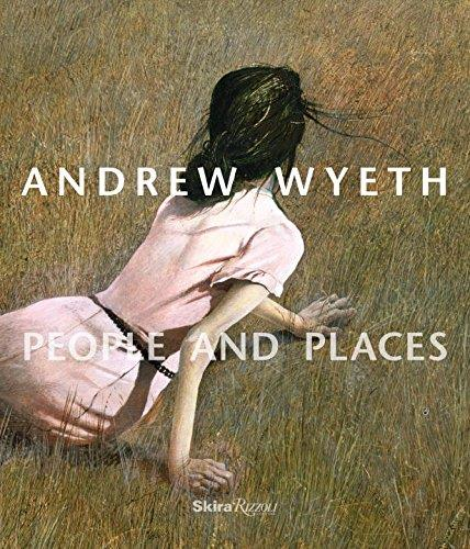 Andrew Wyeth ; people and places