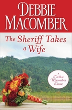 Vente EBooks : The Sheriff Takes a Wife  - Debbie Macomber