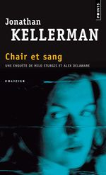 Vente Livre Numérique : Chair et Sang  - Jonathan Kellerman