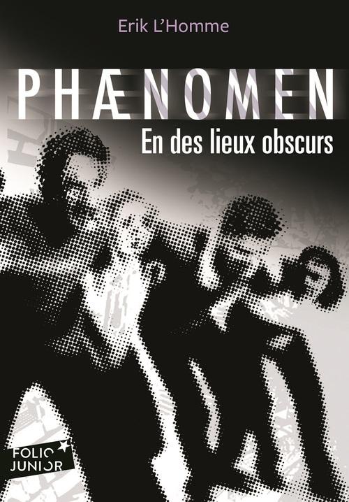 Phaenomen ; en des lieux obscurs