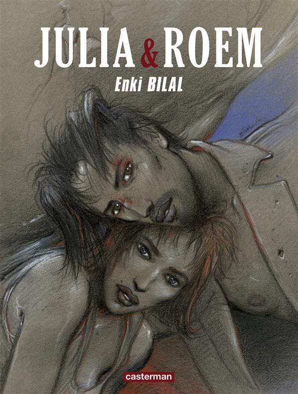 Coup de sang t.2 ; Julia et Roem