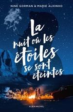 Vente EBooks : La nuit ou les étoiles se sont éteintes  - Nine Gorman - Marie ALHINHO