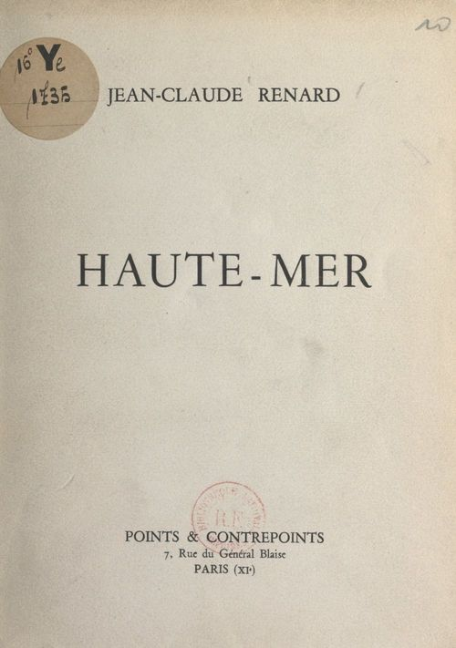 Haute-mer