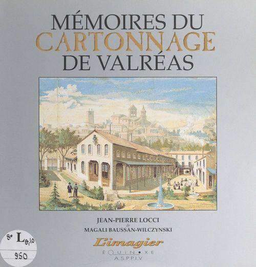 Mémoires du cartonnage de Valréas