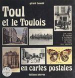 Toul et le Toulois en cartes postales