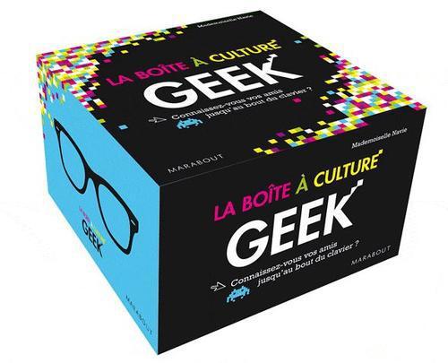 La Boite A Culture Geek