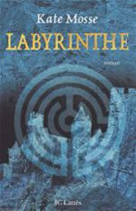 Vente EBooks : Labyrinthe  - Kate Mosse
